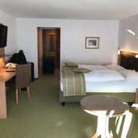 Photo taken at Best Western Alpen Resort Hotel by ptm@n on 10/15/2017