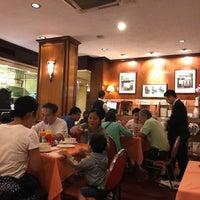 Photo taken at Tai Ping Koon Restaurant 太平館餐廳 by ptm@n on 6/18/2017