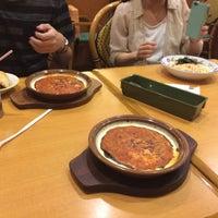 Photo taken at サイゼリヤ 神田小川町店 by Nacapy on 7/19/2015