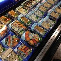 Photo taken at Market District Supermarket by Jess W. on 11/20/2012