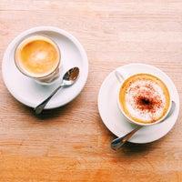 Photo taken at Kaffeplantagen by Jess W. on 8/22/2014