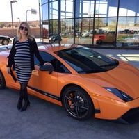 Photo taken at Oxotic Driving Experience by Jelena G. on 10/14/2014