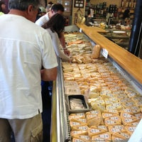 Photo taken at Sonoma Cheese Factory by Dohoon K. on 7/7/2013