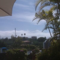 Photo taken at La Quinta by Javier C. on 3/12/2014