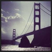 Photo taken at City of San Francisco by Иван В. on 12/23/2012