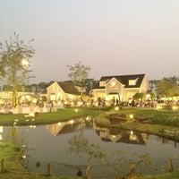 Foto tomada en Ban Nam Kieng Din por l3oatty el 1/16/2013