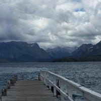 Foto tirada no(a) Parque Nacional Los Arrayanes por Olga S. em 1/15/2016