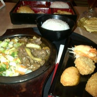 Photo taken at Gokana Ramen & Teppan by Retno S. on 5/27/2014