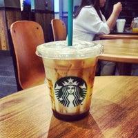 Photo taken at Starbucks by Emily N. on 9/3/2013