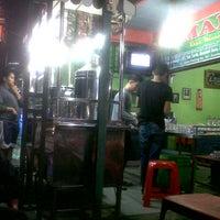 Photo taken at Bandrek Sahabat by ilux m. on 12/10/2012