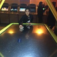 1/29/2017 tarihinde Hilal K.ziyaretçi tarafından Joy Game Center'de çekilen fotoğraf