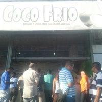 Photo taken at Cocadas Coco Frío by Gustavo S. on 1/12/2016