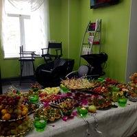 "Photo taken at салон ""Лайма"" by Татьяна С. on 10/19/2014"