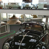 Das Foto wurde bei Erwin-Hymer-Museum von Werner S. am 11/17/2012 aufgenommen