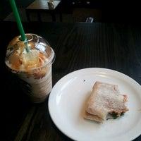 Photo taken at Starbucks by Kate H. on 9/26/2012