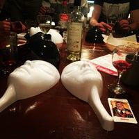Photo taken at Zebra bar by Eva 💕 on 3/28/2015
