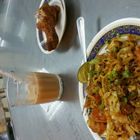 Photo taken at Restoran Makbul Nasi Kandar by Zhao Y. on 1/5/2017
