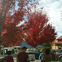 Photo taken at Hahndorf by Zhao Y. on 4/17/2017