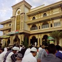7/27/2014에 aan d.님이 Alun Alun Mini Ungaran에서 찍은 사진