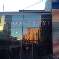 Photo taken at Kino Sheryl by Janne S. on 3/13/2015
