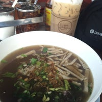 Photo taken at I am Coffee by Thitipong s. on 1/27/2015
