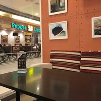 Photo taken at Black Canyon Coffee by Thitipong s. on 2/4/2017