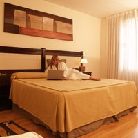 Photo taken at Villaggio Hotel Boutique Mendoza by Villaggio Hotel Boutique Mendoza on 1/14/2014