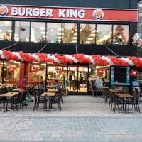 2/9/2014 tarihinde Ender Can Y.ziyaretçi tarafından Burger King'de çekilen fotoğraf