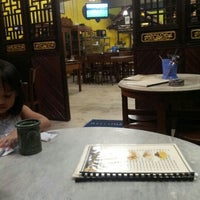 Photo taken at Restoran Seroja by As'ad R. on 11/24/2012