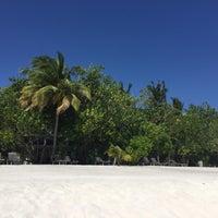 Photo taken at Beach Villa 139 by Andrei I. on 1/14/2017