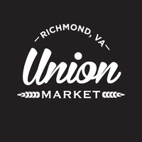 Photo taken at Union Market by Union Market on 1/16/2014