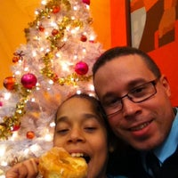 Photo taken at Dunkin Donuts by Jose M. on 12/15/2012