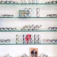 Photo taken at l.a.Eyeworks by l.a.Eyeworks on 5/21/2015