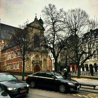 Photo taken at Musea van het Verre Oosten / Musées d'Extrême-Orient de Bruxelles by Tweety . on 2/11/2017