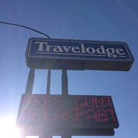 Photo taken at Travelodge Hurricane by Mike on 9/15/2014