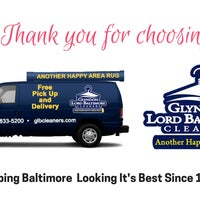 Glyndon Lord Baltimore Cleaners 6 Central Ave