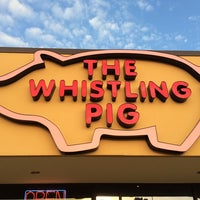 Photo taken at The Whistling Pig Neighborhood Pub by Rene Hollywood R. on 5/18/2014