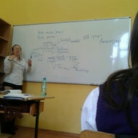 Photo taken at XII E  CNPCB by Oliv M. on 11/6/2012
