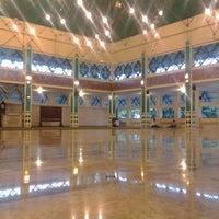 Photo taken at Masjid Raya Pondok Indah by Subiyanto A. on 5/31/2013