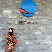Photo taken at Prestariang Systems Sdn Bhd by Syima Z. on 5/29/2015