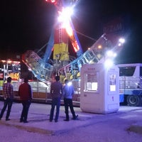 Photo taken at Lunapark by Emr A. on 6/7/2014