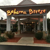 Photo taken at Bahama Breeze Island Grille by Zach K. on 9/7/2016