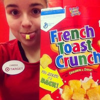 Photo taken at Target by Carissa L. on 1/10/2015