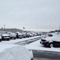 Photo taken at Jones Chrysler Dodge Jeep RAM by Calvin R. on 3/3/2014