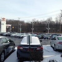 Photo taken at Jones Chrysler Dodge Jeep RAM by Calvin R. on 2/4/2014