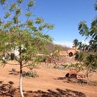 Photo taken at Rancho El Chilorio by Marce C. on 4/19/2014