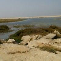 Photo taken at Shwimiah by Salim A. on 8/23/2014