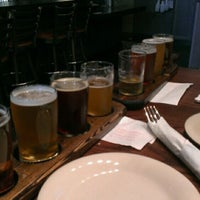 Photo taken at CraftHouse - Reston by Wes C. on 6/8/2014