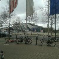 Das Foto wurde bei Courtyard by Marriott Bremen von Sabine M. am 3/15/2014 aufgenommen