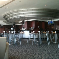 Photo taken at United Club by Paul T. on 5/21/2013